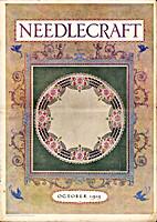 Needlecraft Magazine, October 1919-- Vol.…