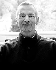 Author photo. Stephen Quirke [University College London]