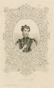 Author photo. Courtesy of the <a href=&quot;http://digitalgallery.nypl.org/nypldigital/id?1551570&quot;>NYPL Digital Gallery</a> (image use requires permission from the New York Public Library)