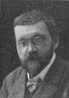 Author photo. Photo: Karl Anderson (1867–1913)