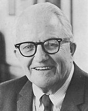Author photo. Edgar Anderson [source: Economic Botany, Vol. 23, no. 3 (1969), p. 203; SpringerLink]