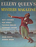 Ellery Queen's Mystery Magazine - 1957/02 by…
