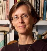 Author photo. Courtesy of Lisa Westberg Peters