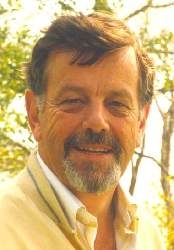 Author photo. Michael J. Bird