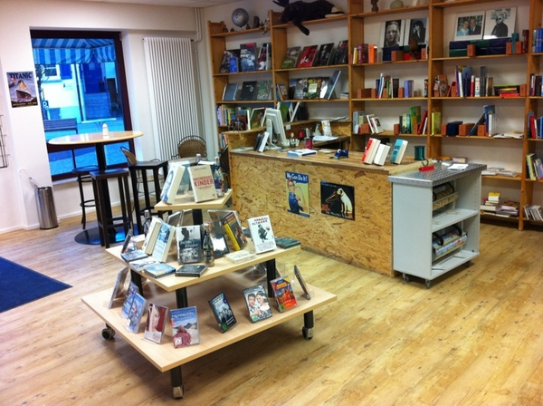 Stiefels Buchladen in Tuttlingen, Germany | LibraryThing Local