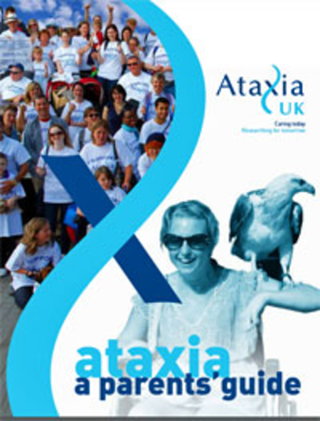 Ataxia: A Parents' Guide