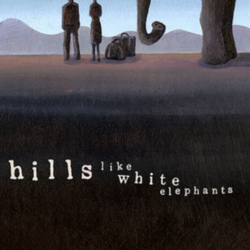 plot analysis of hills like white elephants by ernest hemingway Free essay: analysis of hills like white elephants by ernest hemingway hills like white elephants, is a short story  it is a story about a man.