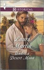 Under a Desert Moon by Laura Martin