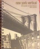 New York Vertical: Photographs By Horst…