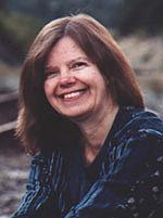 Author photo. abcbookworld.com