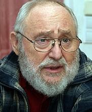Author photo. László Polgár