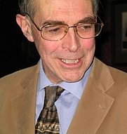 Author photo. Douglas Knight March 2008