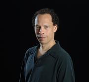 Author photo. Lawrence Hill - Photo by Lisa Sakulensky