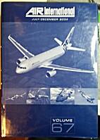 Air International, Volume 67, jul-Dec 2004…