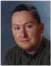 Author photo. The SPACEPOL Corporation, Quebec, QC, Canada 2008