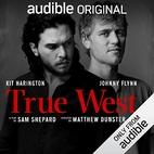 True West by Sam Shepard