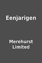 Eenjarigen by Merehurst Limited