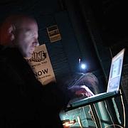 Author photo. Martin Delaney [credit: macProVideo.com]