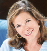 Author photo. Alexandra Lapierre