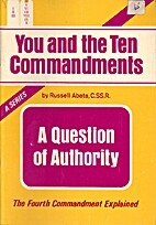 A Question Of Authority: The Fourth…