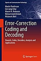 Error-Correction Coding and Decoding:…