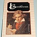 Ludwig van Beethoven by Pam Brown
