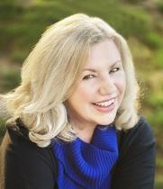Author photo. Christine Kohler, author of NO SURRENDER SOLDIER (Simon & Schuster)