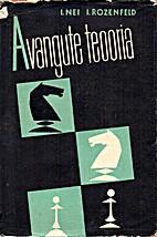 Avangute teooria by Iivo Nei
