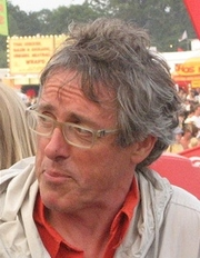 """Author photo. <a href=""""http://www.flickr.com/photos/davidcjones/"""">David Jones</a>"""