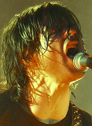 Author photo. Credit: Andy (Flickr user 6tee-zeven), Sept 25, 2006, Birmingham Academy