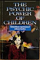 Kinderen met bovennatuurlijke gaven by…