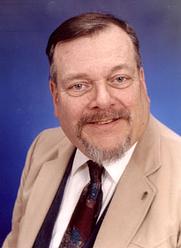 Author photo. George W. Doherty, MS, LPC