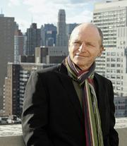 Author photo. John Griesemer