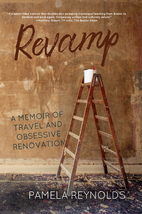 Revamp: A Memoir of Travel and Obsessive…