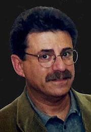 Author photo. Richard W. Orloff [credit: NASA]