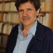 Author photo. Abdelwahab Meddeb