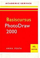 Basiscursus Photodraw 2000 by Anna Penta
