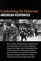 Confronting the Holocaust: American…