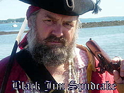 Author photo. James Nelson website, picture enhanced by vintage_books.  Permission received to copy, enhance and upload photo during phone conversation November 17, 2008.