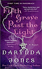 Fifth Grave Past the Light (Charley Davidson…