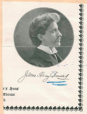 """Author photo. Courtesy of the <a href=""""http://digitalgallery.nypl.org/nypldigital/id?1129260"""">NYPL Digital Gallery</a> (image use requires permission from the New York Public Library)"""