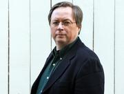 Author photo. Uncredited image found at <a href=&quot;http://www.murphyonpiracy.com/&quot; rel=&quot;nofollow&quot; target=&quot;_top&quot;>author's website</a>.