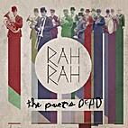 The poet's dead / Rah Rah by Rah Rah…