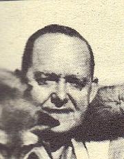 Author photo. Sélection du Reader's Digest