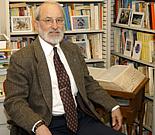 Author photo. University of Delaware