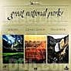 Reader's Digest Great National Parks:…
