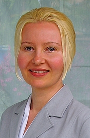 Author photo. Snježana Kordić