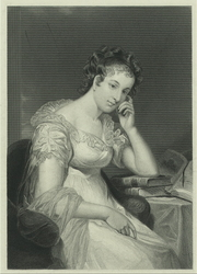 Author photo. Courtesy of the <a href=&quot;http://digitalgallery.nypl.org/nypldigital/id?1227594&quot;>NYPL Digital Gallery</a> (image use requires permission from the New York Public Library)