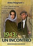 1943 un Incontro by Alfredo Giannetti