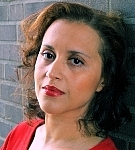 Author photo. Naima El Bezaz